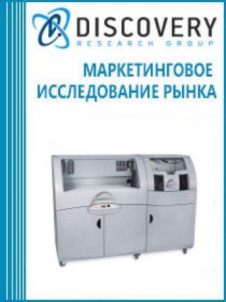Маркетинговое исследование - Анализ рынка 3D-принтеров в России