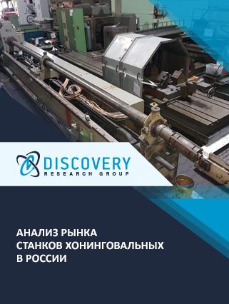 Анализ рынка станков хонинговальных в России