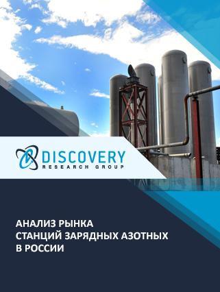 Маркетинговое исследование - Анализ рынка станций зарядных азотных в России