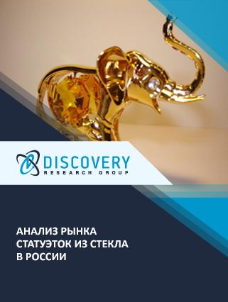 Анализ рынка статуэток из стекла в России