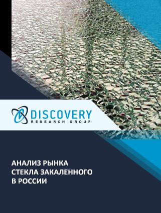 Маркетинговое исследование - Анализ рынка стекла закаленного в России