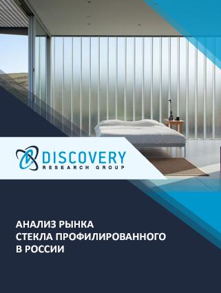 Маркетинговое исследование - Анализ рынка стекла профилированного в России