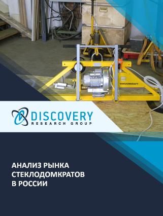 Маркетинговое исследование - Анализ рынка стеклодомкратов в России