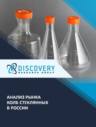 Анализ рынка колб стеклянных в России