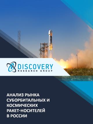 Маркетинговое исследование - Анализ рынка суборбитальных и космических ракет-носителей в России