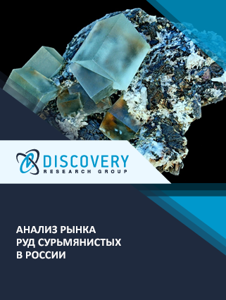 Маркетинговое исследование - Анализ рынка руд сурьмянистых в России