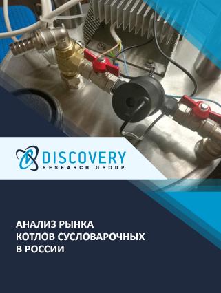 Маркетинговое исследование - Анализ рынка котлов сусловарочных в России