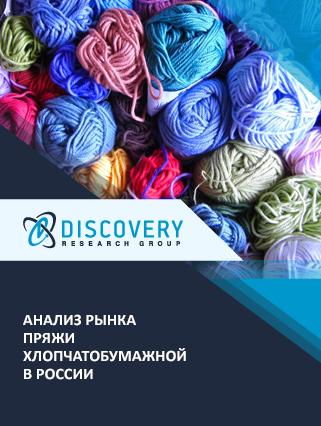 Маркетинговое исследование - Анализ рынка пряжи хлопчатобумажной в России