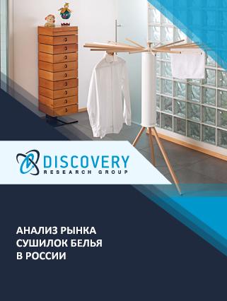 Маркетинговое исследование - Анализ рынка сушилок белья в России