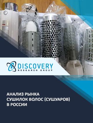 Маркетинговое исследование - Анализ рынка сушилок волос (сушуаров) в России