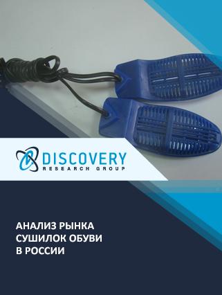 Маркетинговое исследование - Анализ рынка сушилок обуви в России