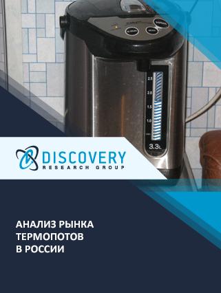 Маркетинговое исследование - Анализ рынка термопотов в России