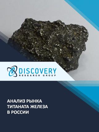 Маркетинговое исследование - Анализ рынка титаната железа в России
