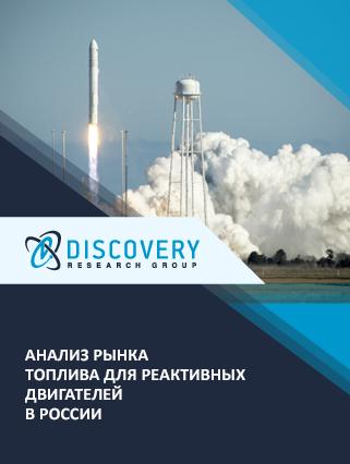 Анализ рынка топлива для реактивных двигателей в России