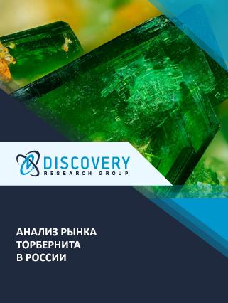 Маркетинговое исследование - Анализ рынка торбернита в России
