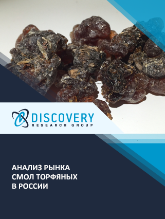 Маркетинговое исследование - Анализ рынка смол торфяных в России