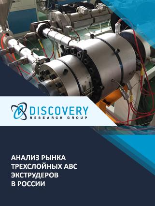 Анализ рынка трехслойных АВС экструдеров в России