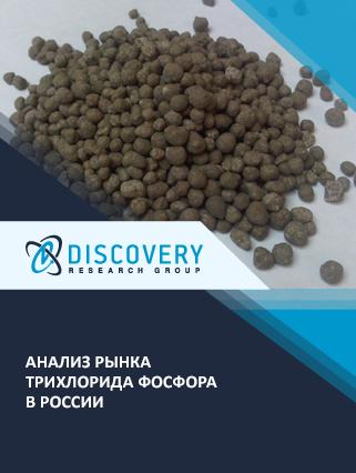 Маркетинговое исследование - Анализ рынка трихлорида фосфора в России