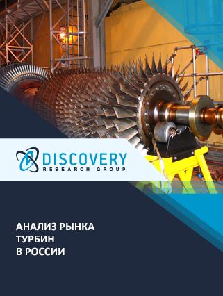 Анализ рынка турбин в России