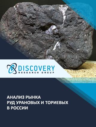 Маркетинговое исследование - Анализ рынка руд урановых и ториевых в России