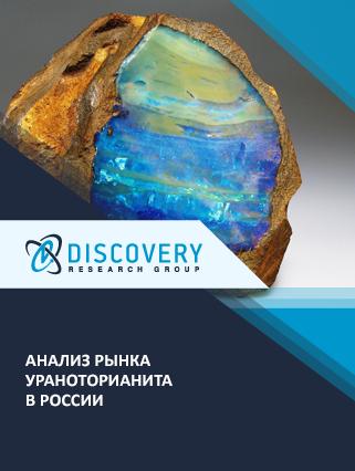 Маркетинговое исследование - Анализ рынка ураноторианита в России