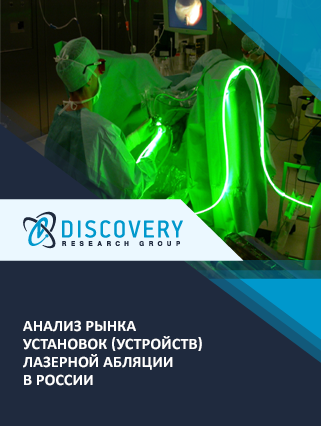 Маркетинговое исследование - Анализ рынка установок (устройств) лазерной абляции в России