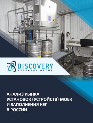 Анализ рынка установок (устройств) моек и заполнения кег в России