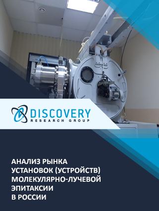 Маркетинговое исследование - Анализ рынка установок (устройств) молекулярно-лучевой эпитаксии в России