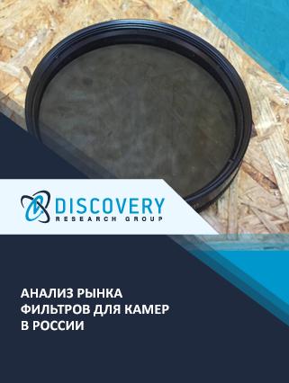 Маркетинговое исследование - Анализ рынка фильтров для камер в России