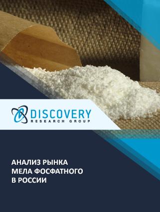 Маркетинговое исследование - Анализ рынка мела фосфатного в России