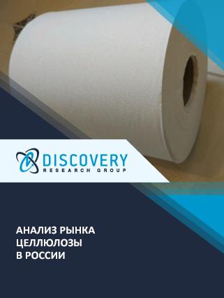 Маркетинговое исследование - Анализ рынка целлюлозы в России
