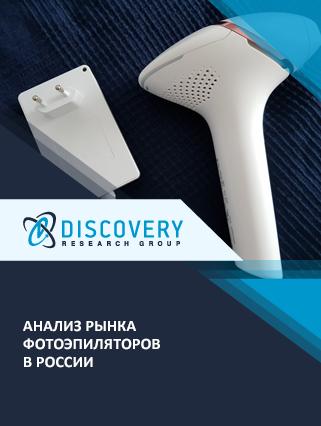 Маркетинговое исследование - Анализ рынка фотоэпиляторов в России