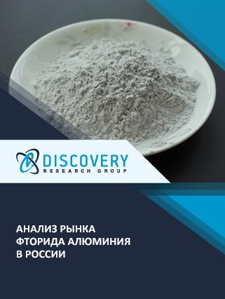 Маркетинговое исследование - Анализ рынка фторида алюминия в России