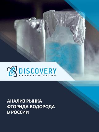 Маркетинговое исследование - Анализ рынка фторида водорода в России