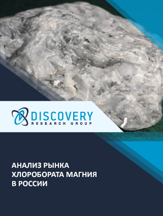 Маркетинговое исследование - Анализ рынка хлоробората магния в России