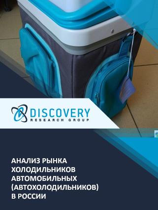Анализ рынка холодильников автомобильных (автохолодильников) в России
