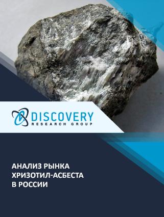 Маркетинговое исследование - Анализ рынка хризотил-асбеста в России
