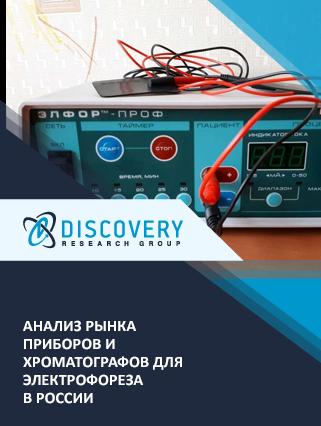 Анализ рынка приборов и хроматографов для электрофореза в России