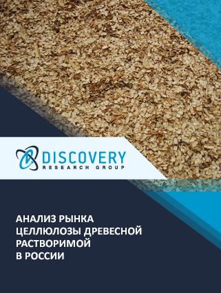 Маркетинговое исследование - Анализ рынка целлюлозы древесной растворимой в России
