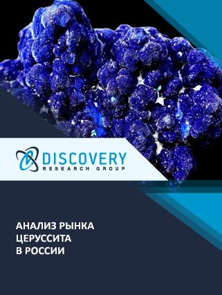 Маркетинговое исследование - Анализ рынка церуссита в России