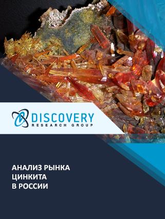Маркетинговое исследование - Анализ рынка цинкита в России