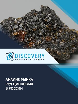 Маркетинговое исследование - Анализ рынка руд цинковых в России
