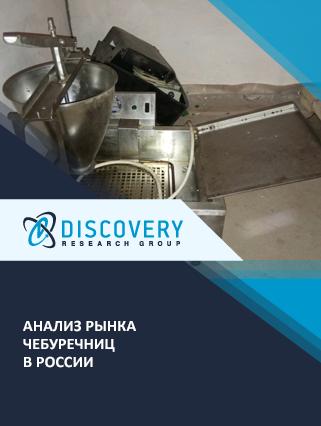 Маркетинговое исследование - Анализ рынка чебуречниц в России