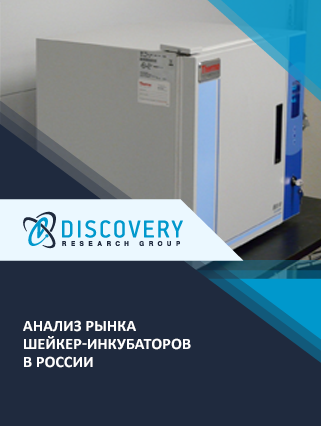 Маркетинговое исследование - Анализ рынка шейкер-инкубаторов в России