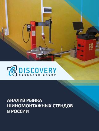 Маркетинговое исследование - Анализ рынка шиномонтажных стендов в России