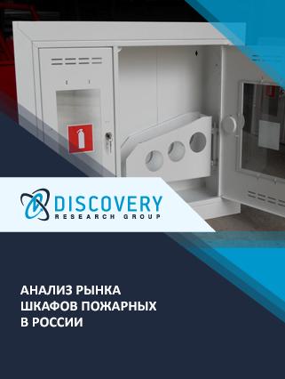 Маркетинговое исследование - Анализ рынка шкафов пожарных в России