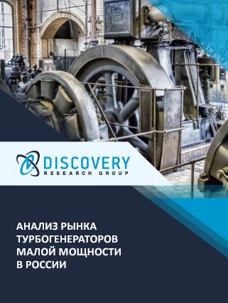 Анализ рынка турбогенераторов малой мощности в России (с базой импорта-экспорта)