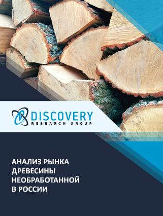 Маркетинговое исследование - Анализ рынка древесины необработанной в России