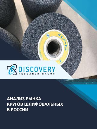 Анализ рынка кругов шлифовальных в России