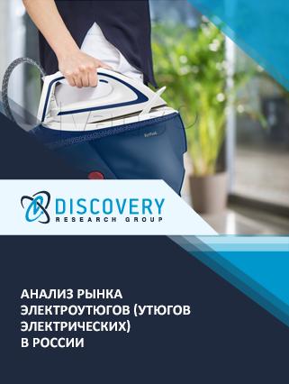 Маркетинговое исследование - Анализ рынка электроутюгов (утюгов электрических) в России
